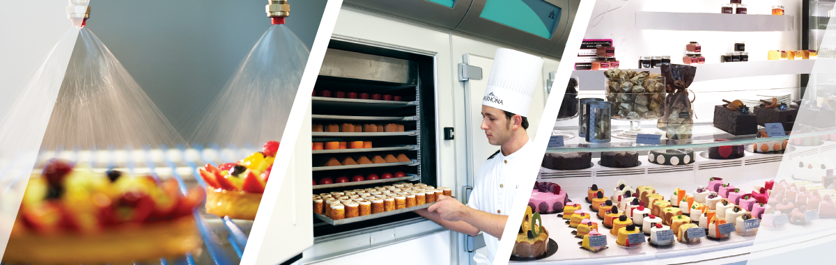 Commercial Bakery Equipment & Industrial Bakery Machines