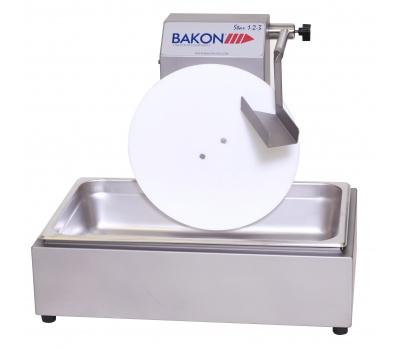 bakon usa chocolate machine