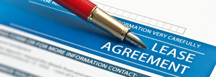 Equipment Lease Agreement